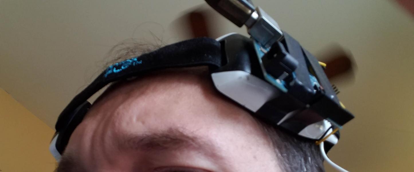 Neural headset
