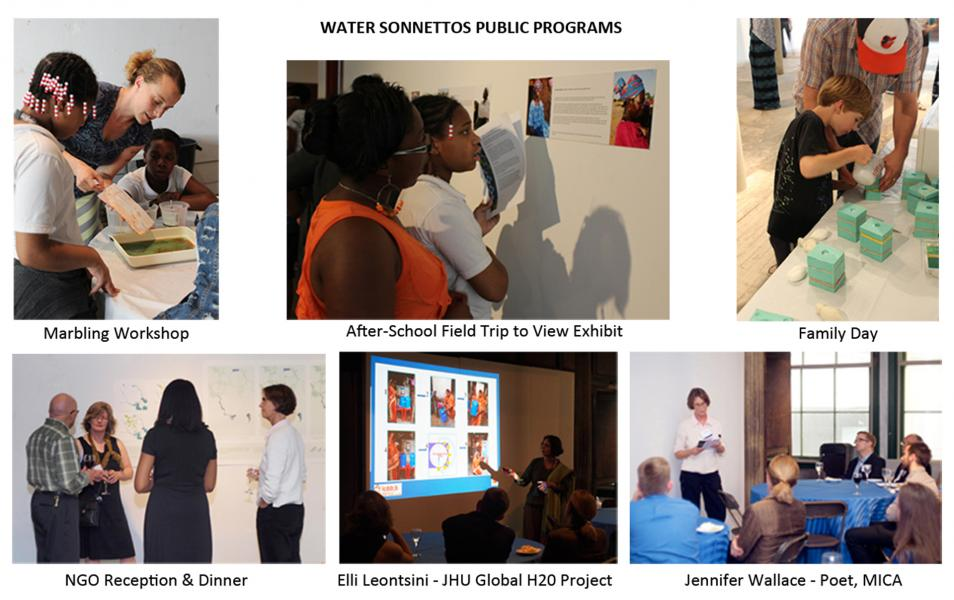 Public Programming and Events