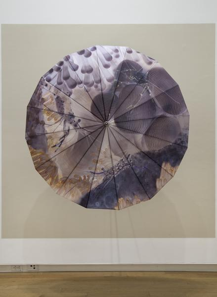 Nudibranch Umbrella