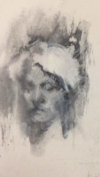 Kelvingrove portrait