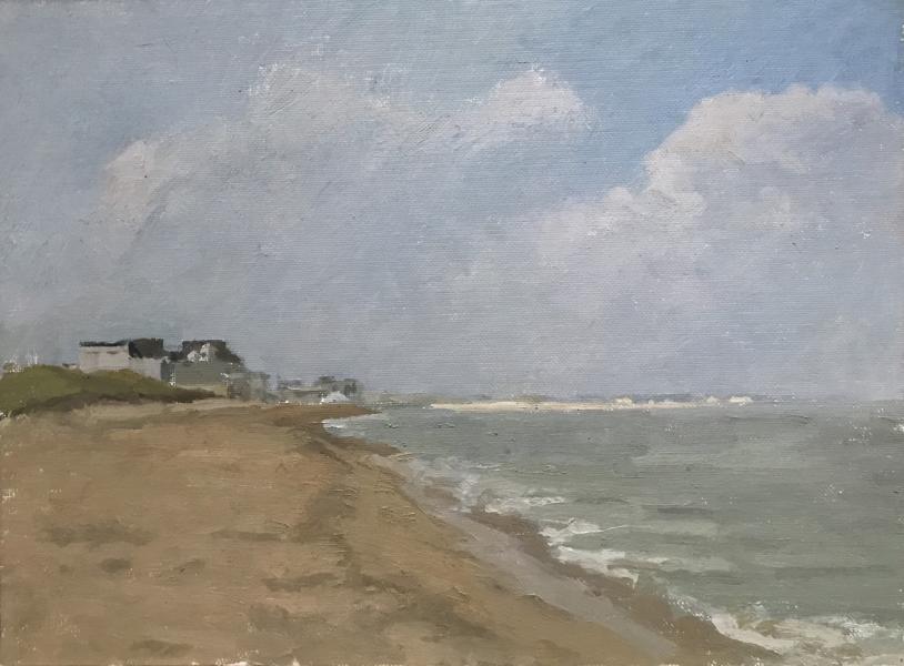 Amesbury Beach