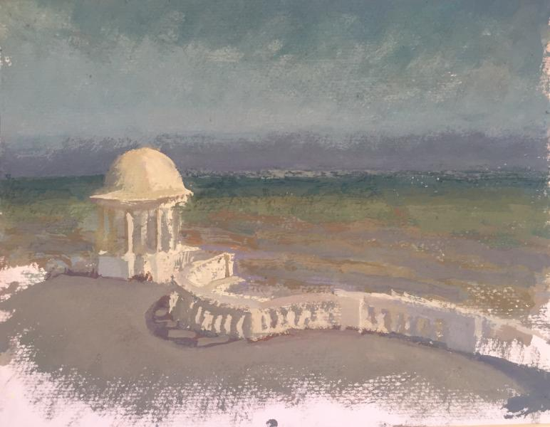 DeLaWar Pavilion 2, Bexhill-on-Sea