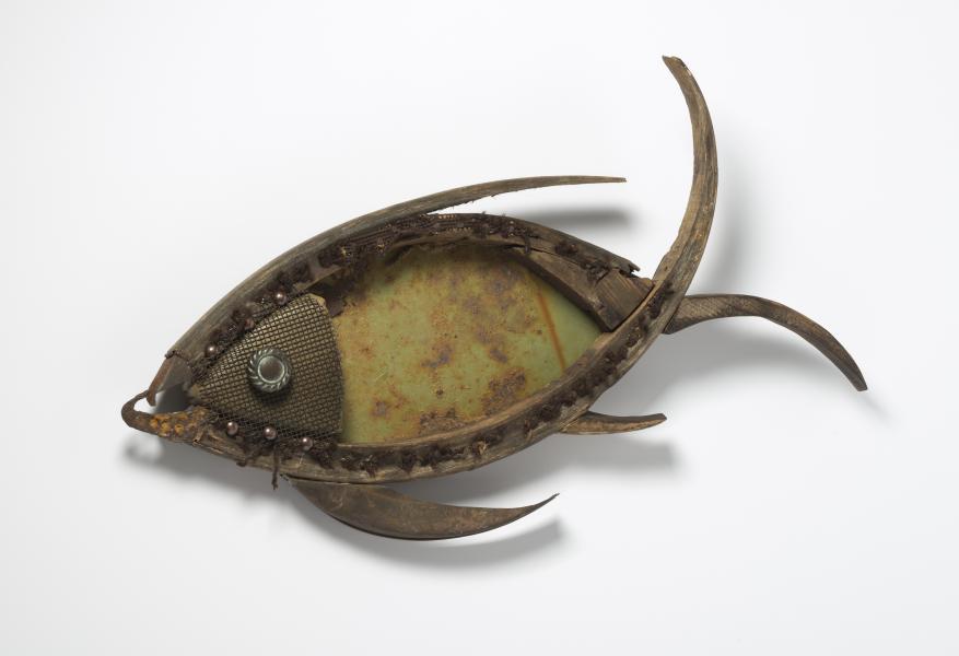 Chair Fish