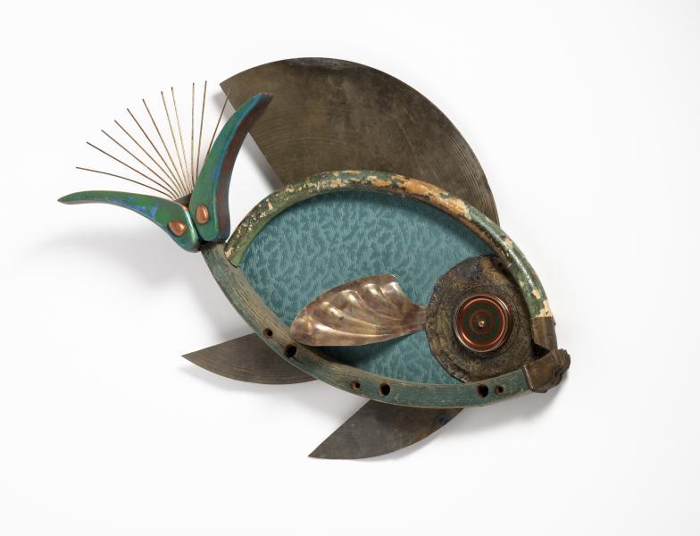 Cymbal Fish