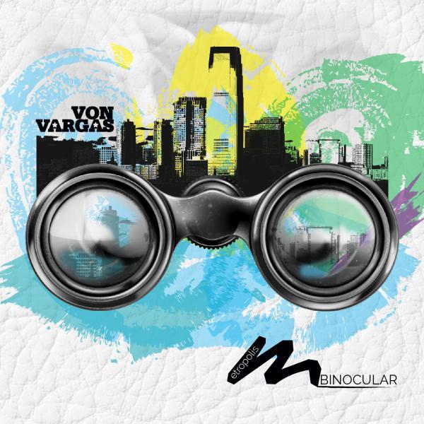 Metropolis Binocular Album Cover