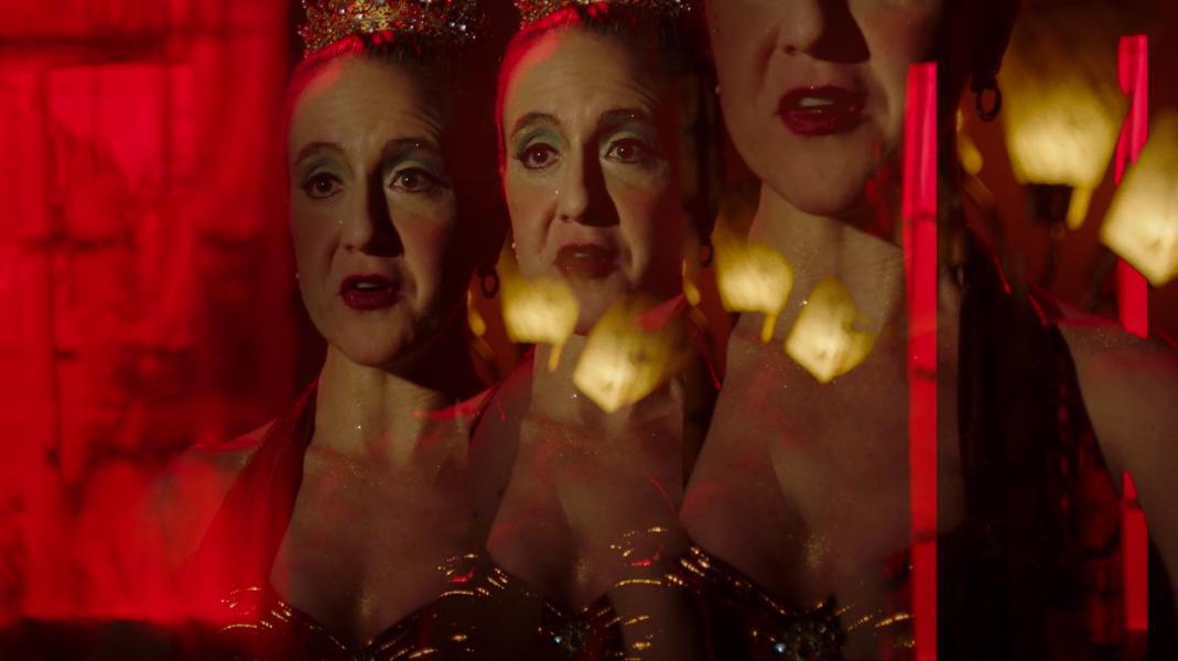 Psychedelic Queen