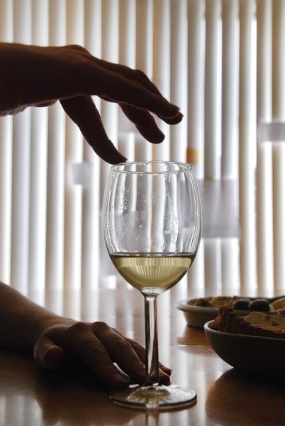 The Wineglass