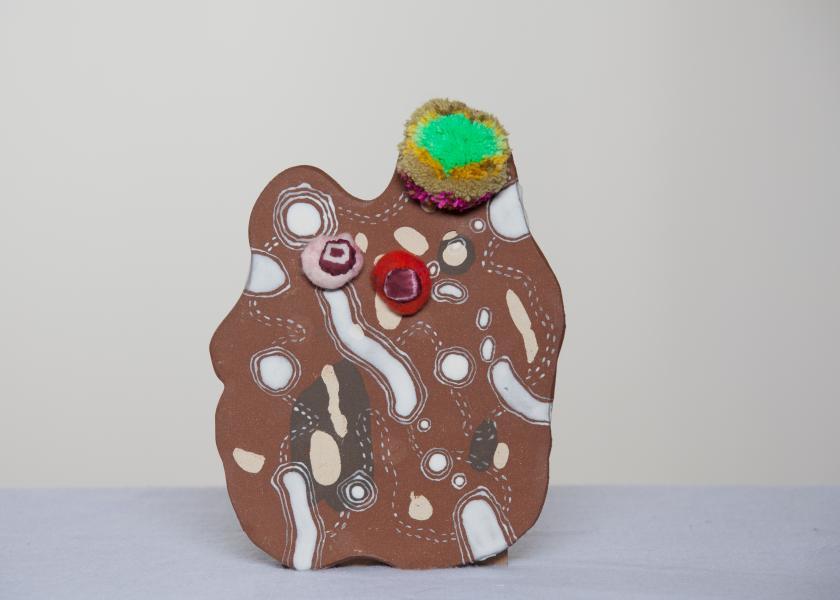 Gina Denton, Ceramics