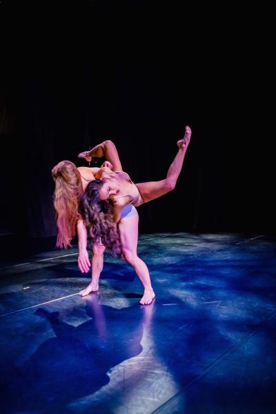 Modern Dance for the Soma