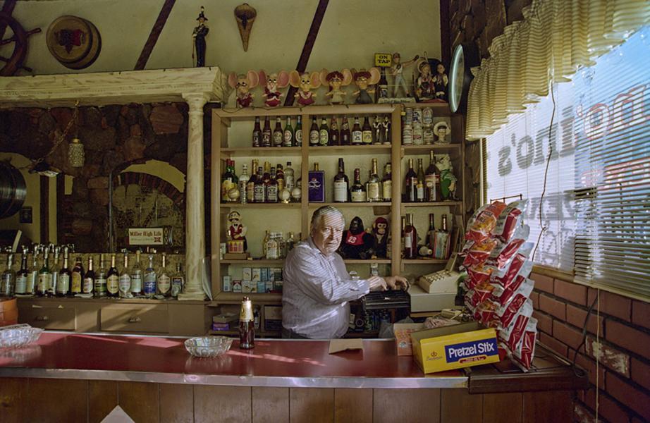 Little Italy, Baltimore, Pepino's Bar