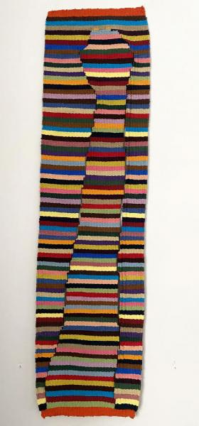 #susiebrandt #textile #handweaving #color #craft