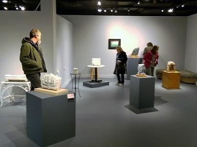 A RECENT EXHIBITION
