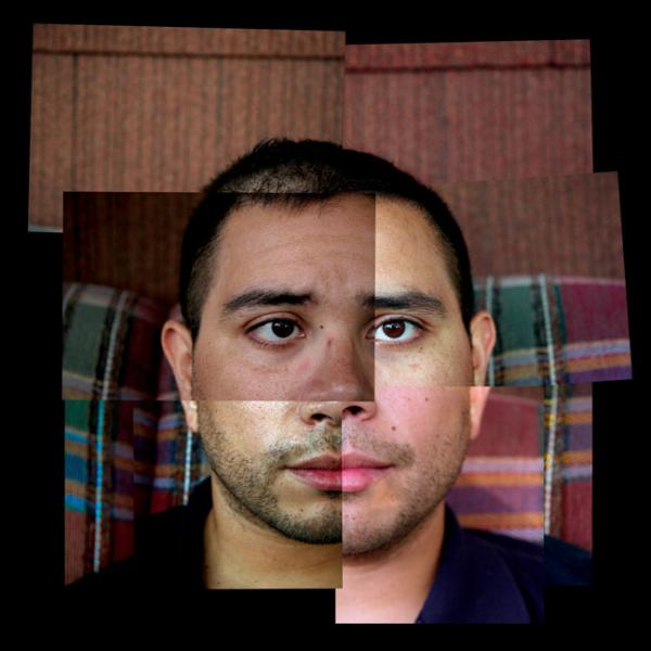 DS Mangus: Jeremy, 2012