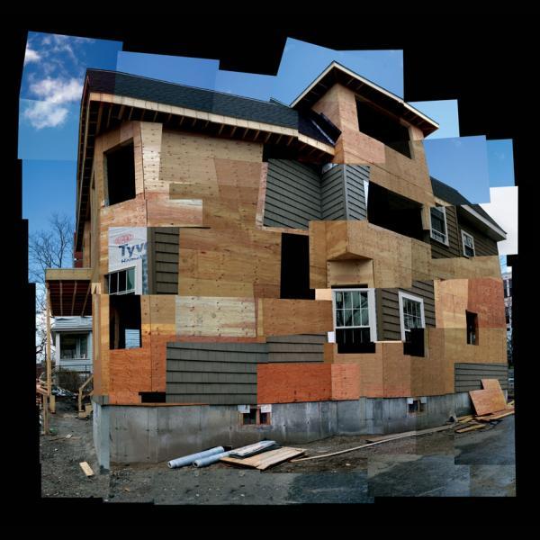 DS Mangus: 62 Quint Avenue, Allston, 2014