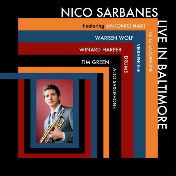 Nico Sarbanes Live in Baltimore